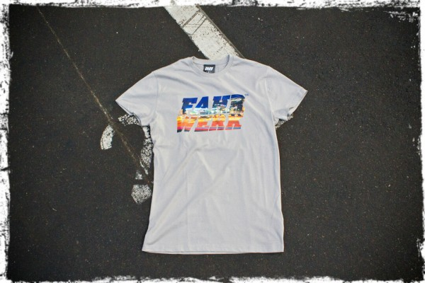 T-Shirt_Corsa_FAHRWERK_german motorwear_automotive apparel