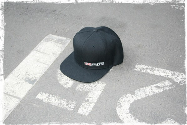 B5Elite_Snapback_Cap_by FAHRWERK_german motorwear_automotive streetwear