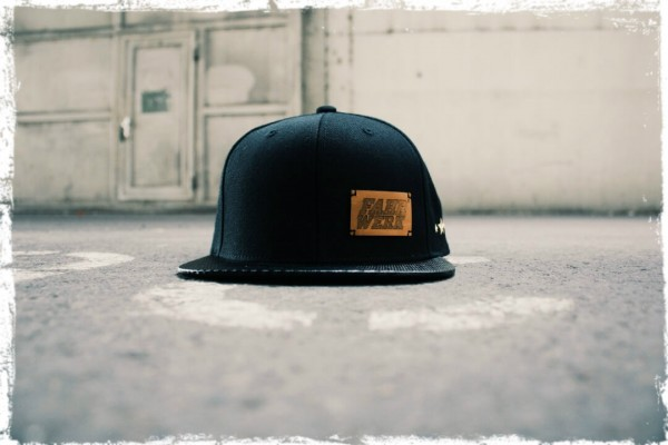 FAHRWERK_Snapback_Cap_Figo_Carbon_german motorwear_automotive apparel